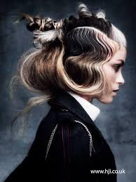 hair colourest of the year 2015 50 best hair couture images on pinterest