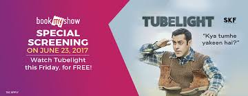 book tubelight movie tickets online on bookmyshow tubelight full