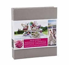 Wedding Planning Organizer Wedding Organizer Ebay