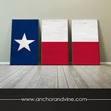 Home Decor Dallas Texas Canvas Texas Flag Oversized Canvas Large Wall Art