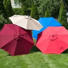 Wind Resistant Patio Umbrella Wind Resistant Patio Umbrellas On Hayneedle Wind Resistant