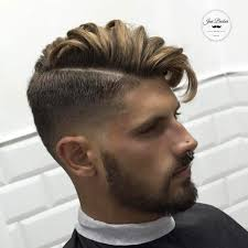 best hairstyles for long faces men with javier barragan and drop