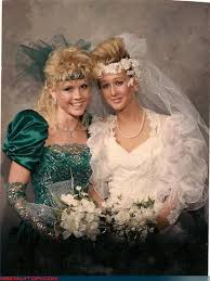 80 s headbands of the 80 s wedding headband