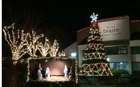 milford ct tree lighting 2017 darien sport shop to hold annual christmas tree lighting sunday