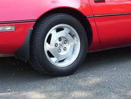 corvette sawblade wheels spotters guide to c4 wheels archive corvette forum