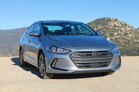 jeep hyundai 2017 2017 hyundai elantra first drive review pictures specs