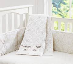 Pottery Barn Kids Baby Bedding Lillian Nursery Bedding Pottery Barn Kids