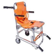 medical emergency stair chair stretcher medical emergency stair