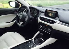 Car Interior Noise Comparison The 2016 Mazda 6 Is Still Too Loud Unrefined And Slow But I