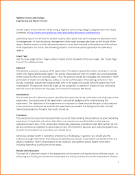 lab report template microsoft word college report template templates franklinfire co