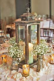 20 wedding ideas with candles lantern wedding