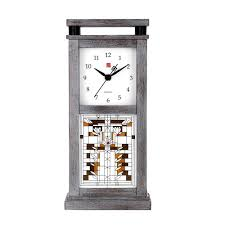 Mantle Piece Clock Bulova Clocks Mantel Desk And Bulova Wall Clocks Clockshops Com