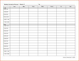 gcse revision planner template 10 week calendar template calendar template weekly task planner template family calendar template 2015