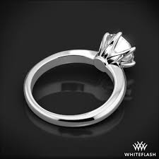 engagement ring solitaire classic solitaire engagement ring 3582