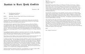 the gothard files failure to reconcile 1981 ati