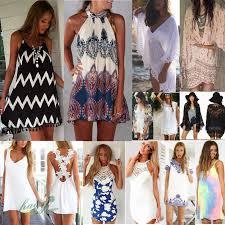 2016 dress for boho sleeveless tops womens