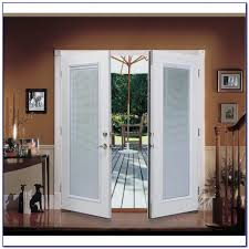 Doors With Internal Blinds Jen Weld French Doors Blinds Patios Home Design Ideas Mg9vwov7yb