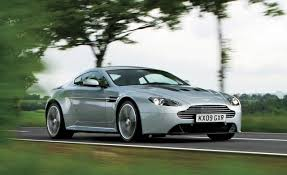 green aston martin 2011 aston martin v12 vantage video reviews car and driver