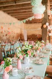 d corations mariage 20 idées décoration tendances pour votre mariage en 2016 mariage