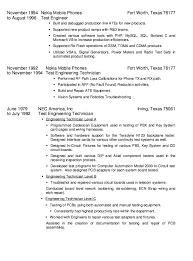 Test Engineer Resume Objective Write Company Profile Resume Best Research Paper Writers Service