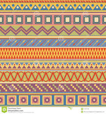 Tribal Print Wallpaper tribal striped seamless pattern royalty free stock image image