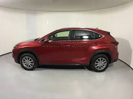 lexus nx used usa 2015 used lexus nx 200t fwd 4dr at mercedes benz of chandler