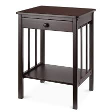 navy blue accent table furniture end tables cheap luxury nightstand navy blue end table