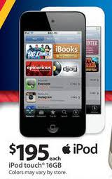 black friday ipods deals black friday 2012 top 3 ipod touch 16gb deals