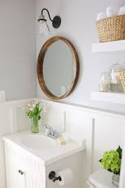 Diy Powder Room Remodel - and we u0027ll never be royals a diy powder room design