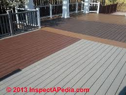 decking installation how to place space u0026 fasten deck boards