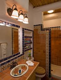 New Orleans Style Bathroom Romancing The Home San Miguel De Allende Design Style Mexican