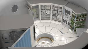 future home designs and concepts nasa selects six companies to develop habitat prototypes concepts