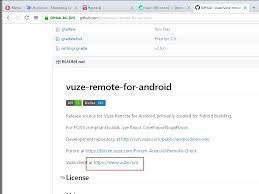 vuze for android vuze uygulama ıtımı steemit
