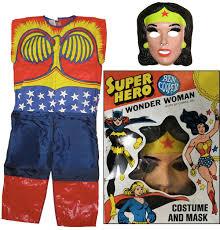 80s Halloween Costumes Kids Ben Cooper 80 U0027s Plastic Halloween Kid 80s