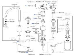Disassemble Kitchen Faucet by Leaky Kitchen Faucet Scan Kitchen