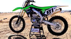 youtube motocross racing videos dirtbike magazine u0027s first glance at the 2014 kawasaki kx450f youtube