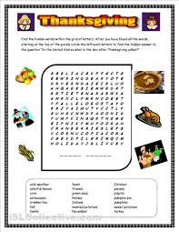 free thanksgiving worksheets for high school free thanksgiving