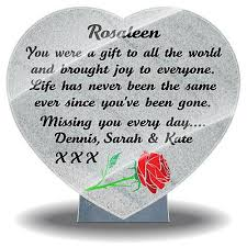 memorial gifts for loss of personalized memorial gifts loss child memorial plaques