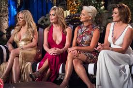Halloween 2 Cast Members by Which U0027real Housewives Of New York U0027 Cast Members Voted For Trump