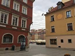 a weekend in warsaw photo guide complete city guides warsaw