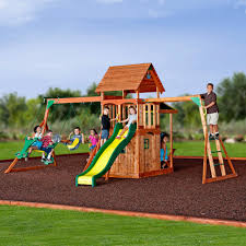 outdoor play gym tags backyard playsets backyard playground