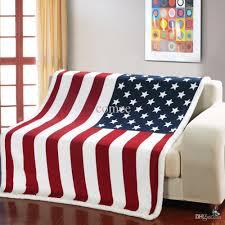 British Flag Bedding Wholesale 160x130cm Fleece Blanket High Quality Fashion Printed
