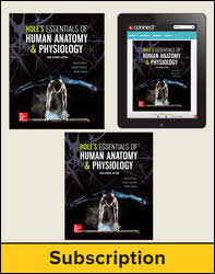 Holes Human Anatomy And Physiology 13th Edition Hole U0027s Essentials Of Human Anatomy And Physiology High Ed