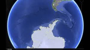 Pyramids In America Map by Pyramids In Antarctica Via Google Earth With Coordinates Youtube