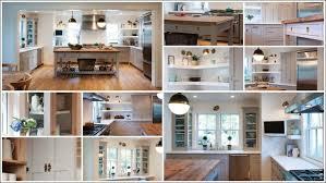 kitchen of the week modern update for a historic farmhouse