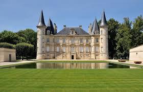learn about chateau pichon baron chateau pichon longueville baron