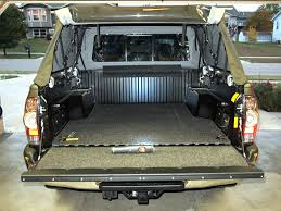 Chevy Silverado Truck Bed Mats - toyota tacoma help with soft bed liner options solutions awesome