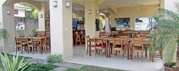 roberto u0027s restaurant playa hermosa hotel la gaviota tropical