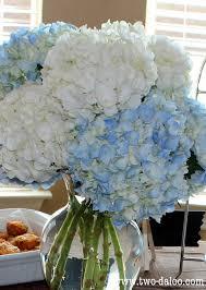 Baby Shower Flower Centerpieces Baby U0027stache Bash Flower Bouquets Dessert Table And Hydrangea