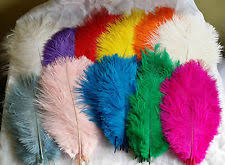 Table Decorations With Feathers Wedding Centerpieces U0026 Table Décor Ebay
